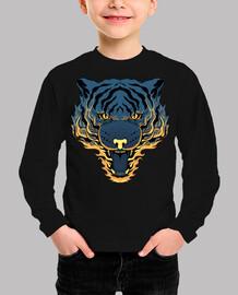 fuego de tigre