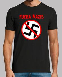 Fuera Nazis