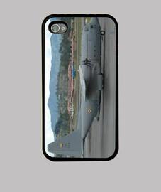 Fuerza Aerea Colombiana (4-4S) HERCULES