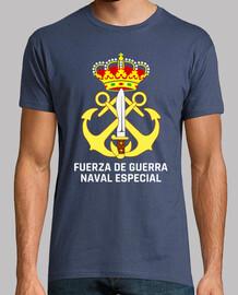 Fuerza de Guerra Naval Especial mod.3