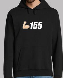 Fuerza Si al 155