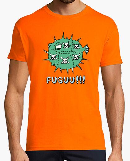 Camiseta Fuguu!