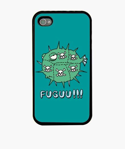 Funda iPhone Fuguu! IPh4