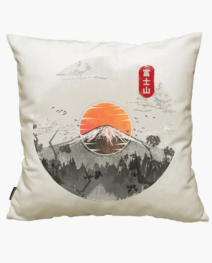Funda cojín Fuji Vinilo