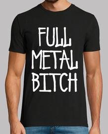 full metal bitch