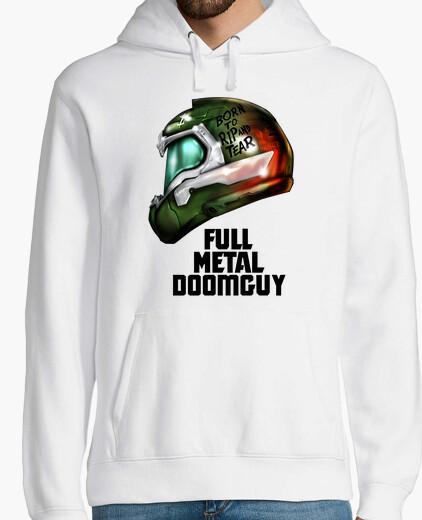 Jersey Full Metal Doomguy