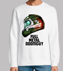Full Metal Doomguy
