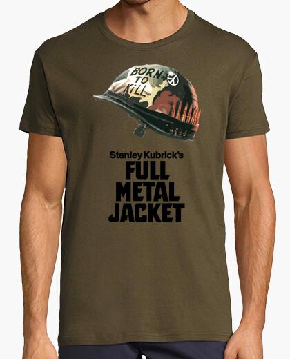 Tee-shirt Full Metal Jacket