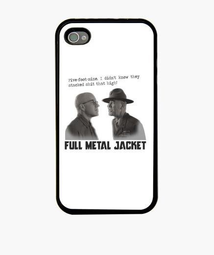 Funda iPhone Full Metal Jacket