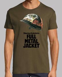 Full Metal Jacket (La Chaqueta Metálica)