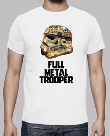 Full metal trooper