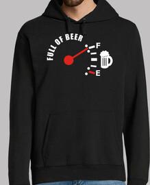 full of beer (full of beer)