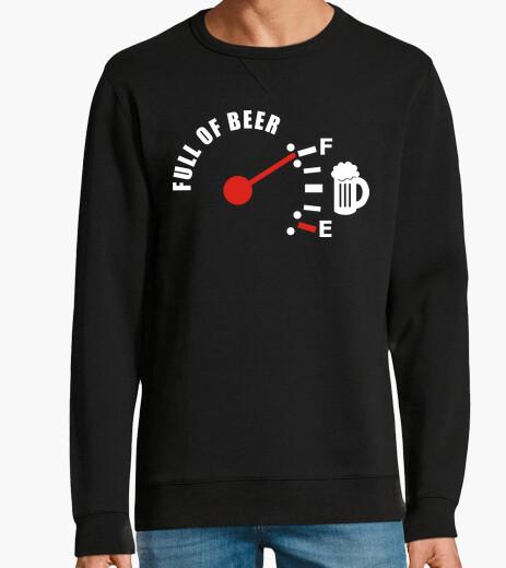 Jersey Full Of Beer (Lleno de Cerveza)