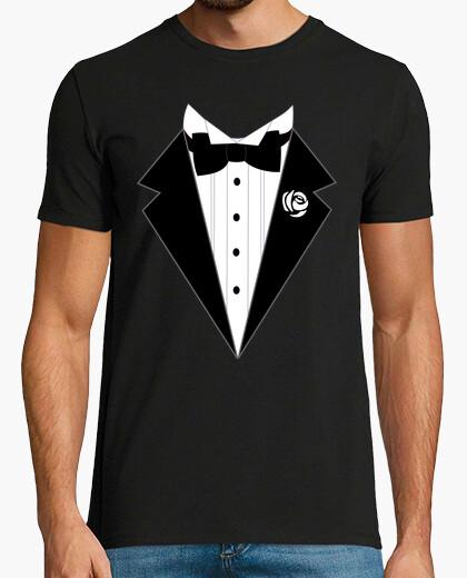 Tee-shirt fumer 3