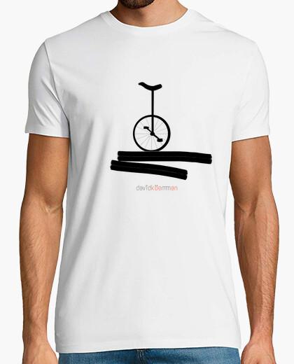 Camiseta FUNAMBULISTA BIKE