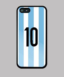 Funda Argentina 10