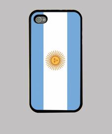 Funda Bandera Argentina Iphone 4 / 4s