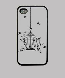 Funda Bird