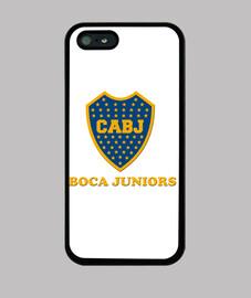 Funda Boca Juniors para Iphone 5 / 5s