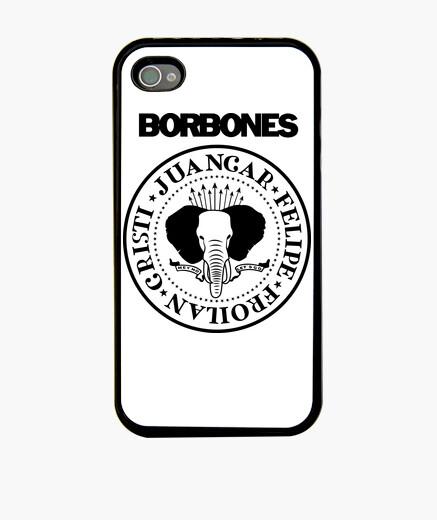 Funda iPhone Funda Borbones