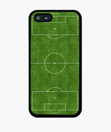 Funda iphone funda campo futbol n 646440 fundas iphone latostadora - Personalizar funda iphone ...