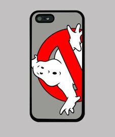 Funda cazafantasmas (iPhone)
