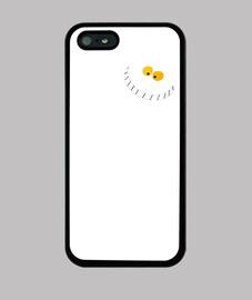 Funda Chesire iPhone 5