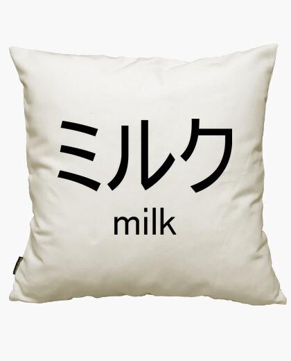 Funda cojín Black Milk