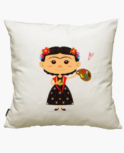 Funda cojín Frida 2