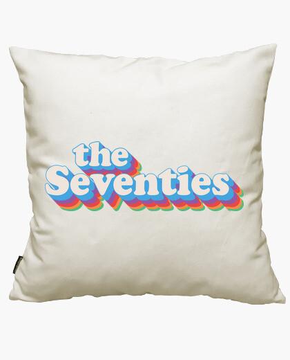 Funda cojín The Seventies 1