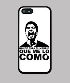 Funda Como Iphone 5 B