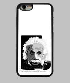 Funda de móvil Einstein