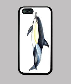 Funda delfín común
