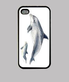 Funda Delfin mular