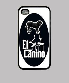 Funda El canino