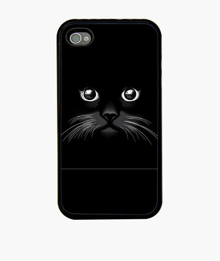 Funda iPhone Funda Gato 2 iPhone 4  4S