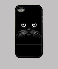 Funda Gato 2 iPhone 4  4S