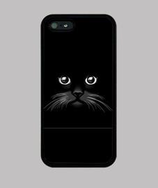 Funda Gato 2 iPhone 5  5s