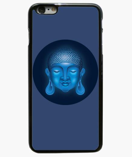Funda iPhone 6 Plus / 6S Plus Funda iBuda Azul Zen