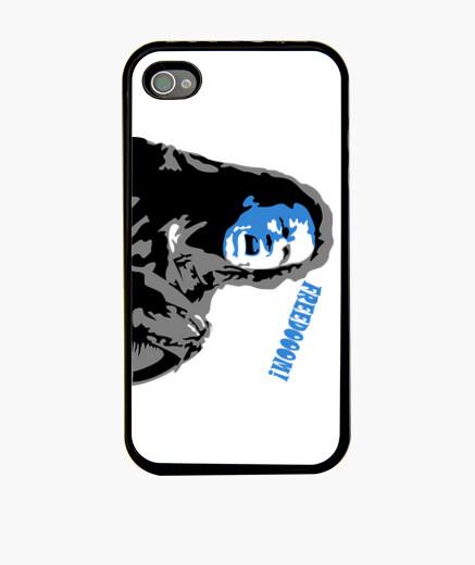 Funda iPhone Funda iphone4 Freeedom! - Braveheart