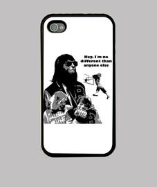 Funda iPhone4 Teen Wolf