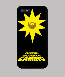 Funda iPhone5 LA BARBA DEL CHACHO