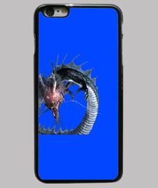 Funda iphone6 PLUS Dragon