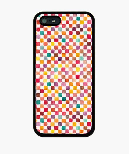 Funda iPhone 1. Patrón Klee