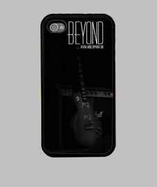 Funda Iphone 4/4S Beyond Guitar