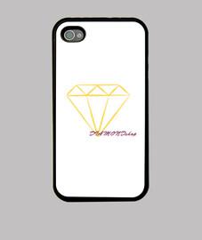 funda iphone 4/4s diamondshop