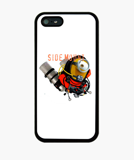 Funda iPhone 474515