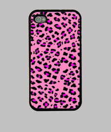 Funda iPhone 4 - Rosa