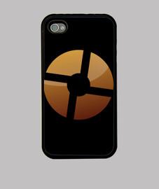 Funda iPhone 4 - Team Fortress 2