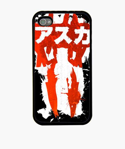 Funda iPhone 4 Asuka